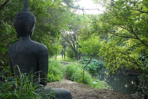 Centre de méditation Osho