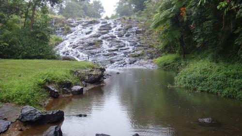 Queensland river