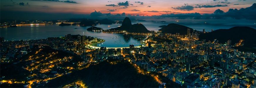 Rio de nuit