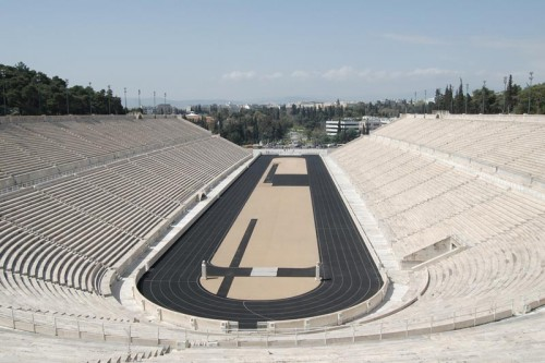 stade Athenes
